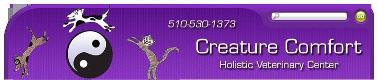 Creature Comfort Holistic Veterinary Center - Veterinarian In Oakland, CA