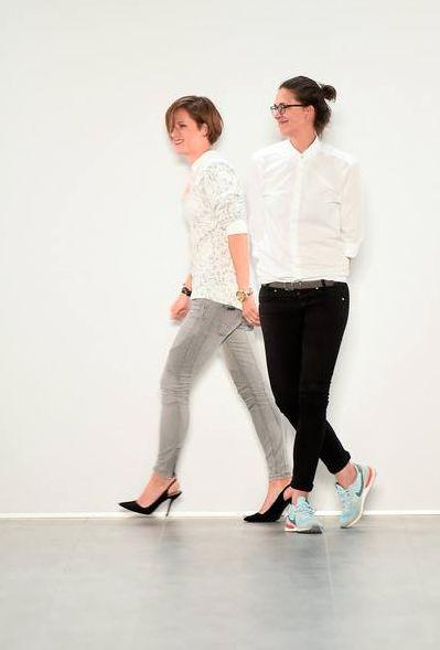 CHATTY designers Anna Tušková & Radka Sirková