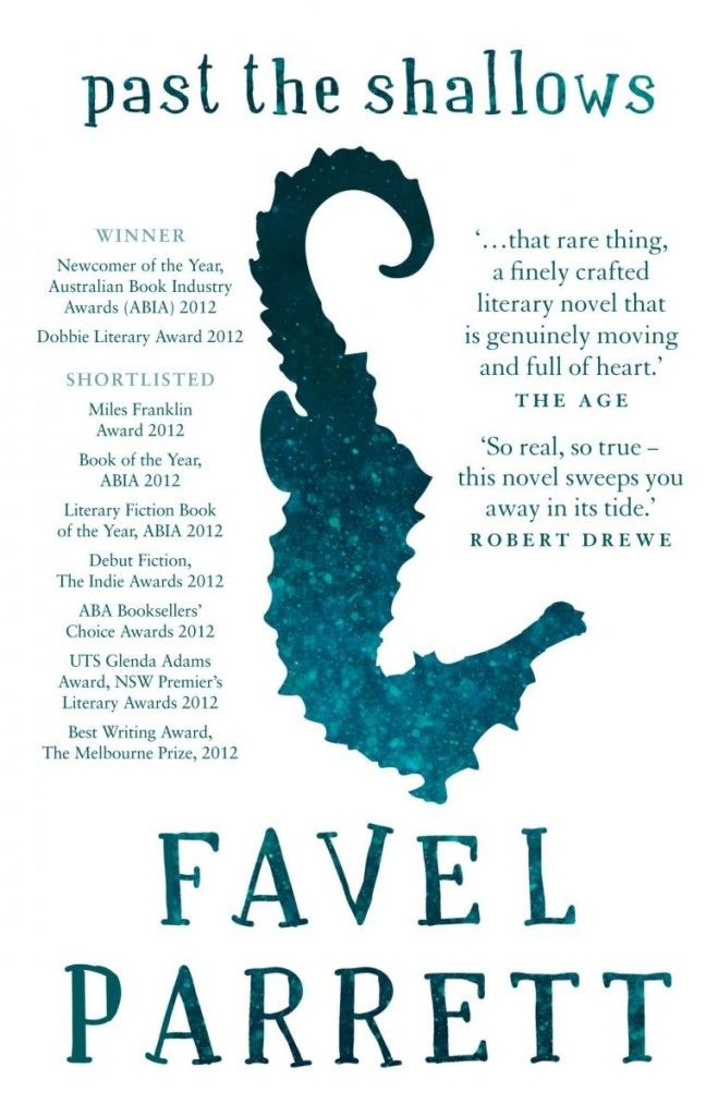 Dobbie Literary Award winner 2012. Hauntingly beautiful and told with an elegant simplicity, this is the story of two brothers growing up in a fractured family on the wild Tasmanian coast. The consequences of their parents' choices shape their lives and ultimately bring tragedy to them all.