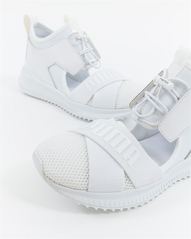 f842eae1575 Puma Fenty Avid - 367683-02 - White - Footish  If you re into sneakers