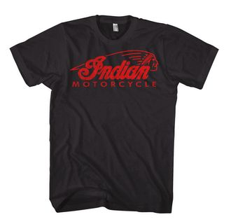 Indian Motorcycles t-shirt.