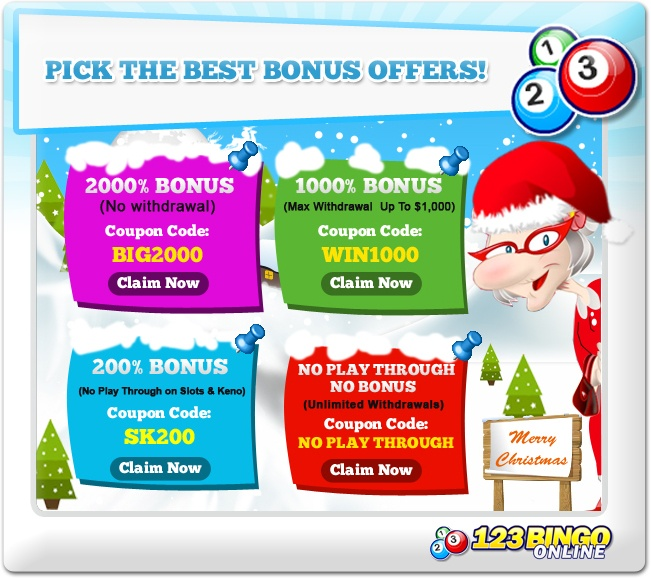 38 best bingo images on pinterest bingo game and gaming pick the bonus fandeluxe Gallery