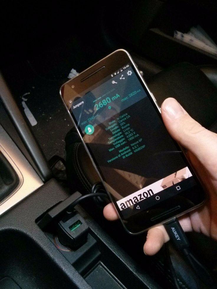 Quale caricatore USB-C da auto scegliere? Se avete un Nexus questi di sicuro!