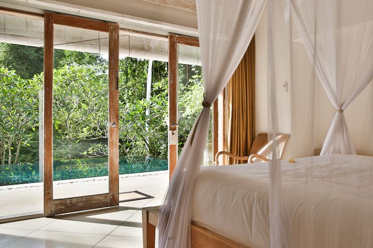 Your view from a SUNGAI GOLD guest room