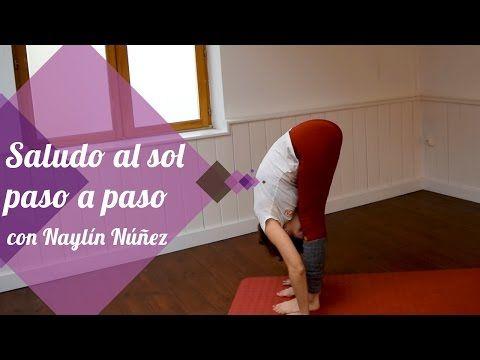 Yoga para principiantes (apto para personas que no hayan practicado antes) - YouTube