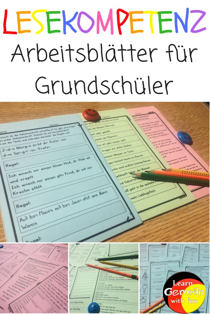 127 best Arbeitsblätter Mathe Deutsch DaF DaZ Englisch images on ...