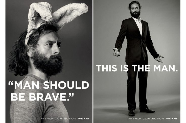 Best Fashion Advertising Campaigns
