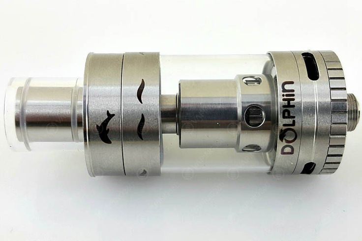 We review the Gigue Dolphin ceramic coil tank. To see if the Gigue Dolphin tank performs swimmingly, make sure to read our review here!