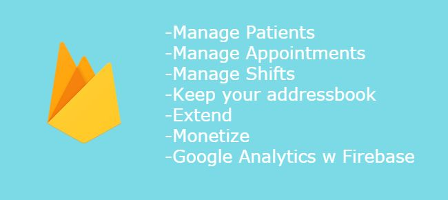 Patient and Schedule Manager is a helpful application for specialists that need to monitor their patients and calendar on the fly. Software engineer insightful it can be utilized as an application layout to expand its usefulness or assemble another application (for an alternate area). AdMob is incorporated so you can adapt the application.