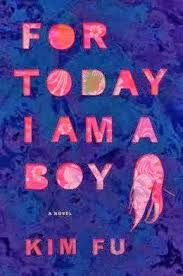 Cover Wars: For Today I Am A Boy