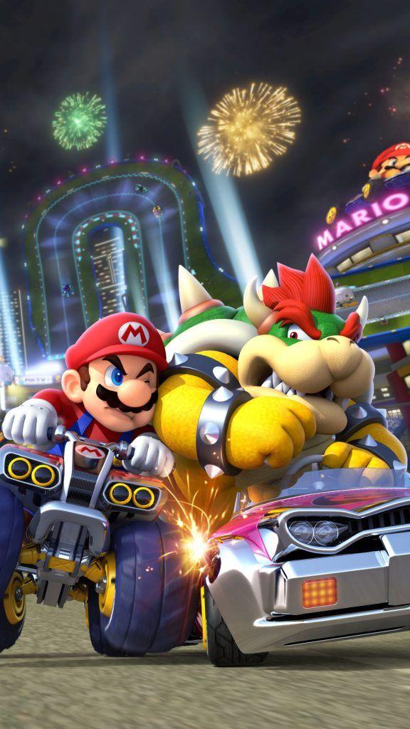 Mario Kart Wallpaper 68 Hd Best Images Newhomedecors Personagens De Videogame Jogo Do Mario Desenhos Do Mario
