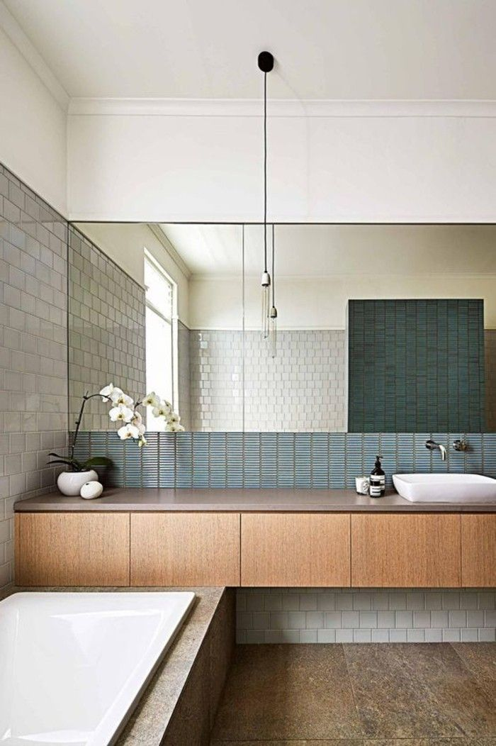 82 tolle Badezimmer Fliesen Designs zum Inspirieren mit
