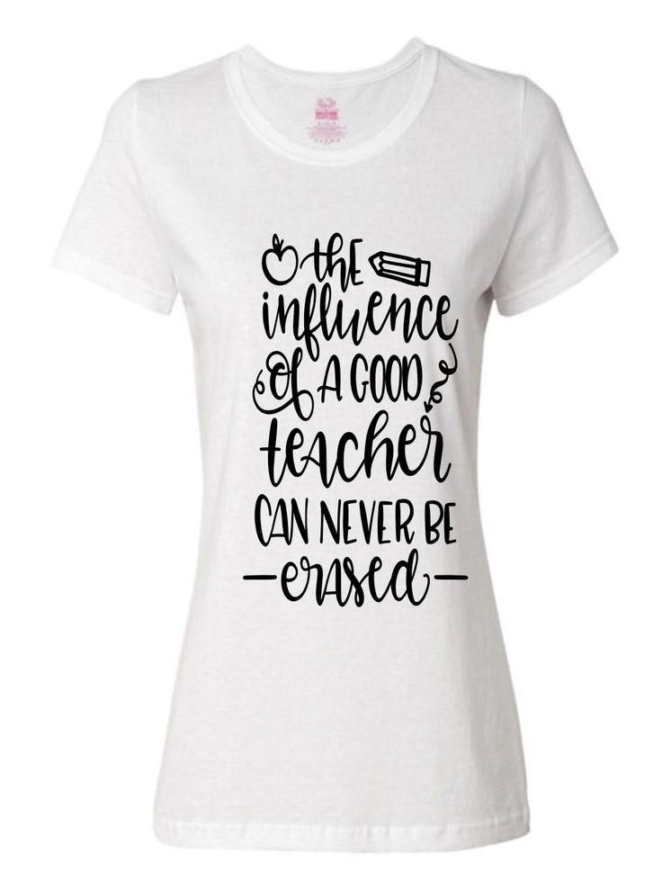 A teachers influnce