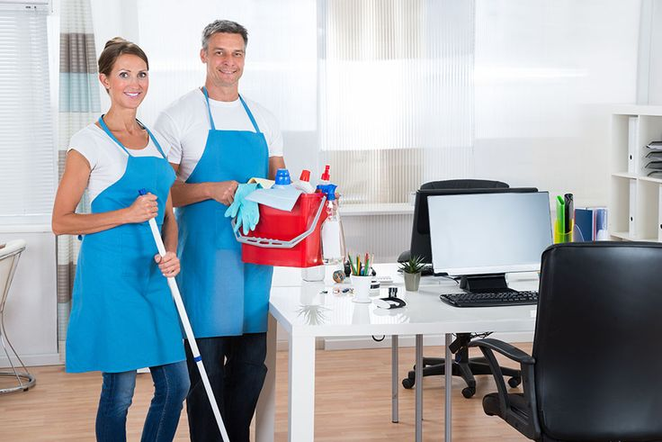 Hire a professional cleaner who uses the absolute best cleaning processes and methods. Follow our tips for hiring an office cleaning service.