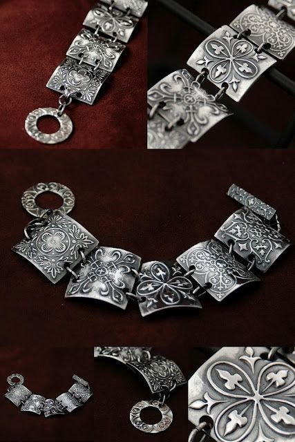Best 25+ Metal clay jewelry ideas on Pinterest   Metal clay, Metal ...