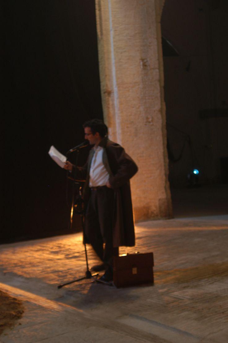MAR NERO- IV° edizione delle Letture Pubbliche della Scuola Normale Il 1, il 2 e il 3 luglio 2004, presso gli Arsenali medicei di Pisa, si è svolta la lettura pubblica integrale delle Metamorfosi di Ovidio: Mar nero. Una metamorfosi di Ovidio: http://www.sns.it/scuola/attivitaculturali/letture/anniprecedenti/metamorfosi/