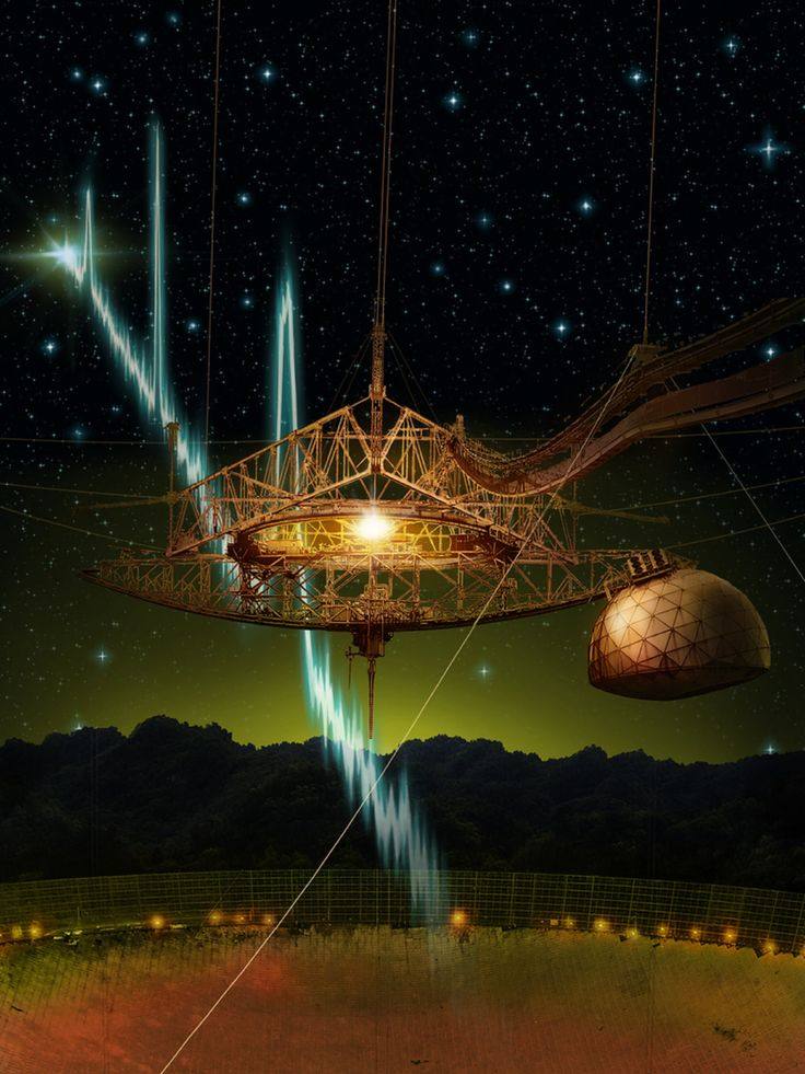 """Researchers Just Scanned 14 Worlds From the Kepler Mission for """"Technosignatures"""", Evidence of Advanced Civilizations"""