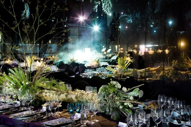 Melbourne Food and Wine Festival Gala Dinner