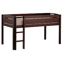 Canwood Whistler Junior Bunk Bed - Espresso