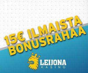 Leijonakasino - Free15 € http://free-kasino-money.blogspot.fi/