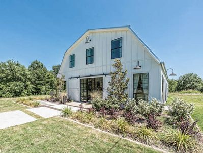 The Fixer Upper Barndominium Could Be Yours | SouthernLiving