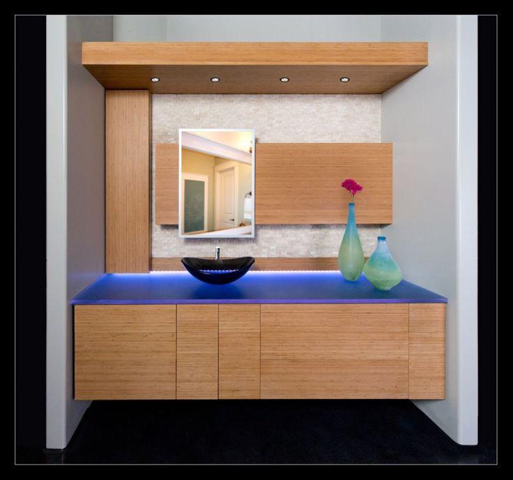 Gabinetes Para Baño Cali: Pinterest