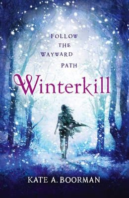 Winterkill by Kate A Boorman (Robyn)