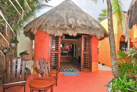 9 Best Tulum Mexico Beach Huts Images On Pinterest