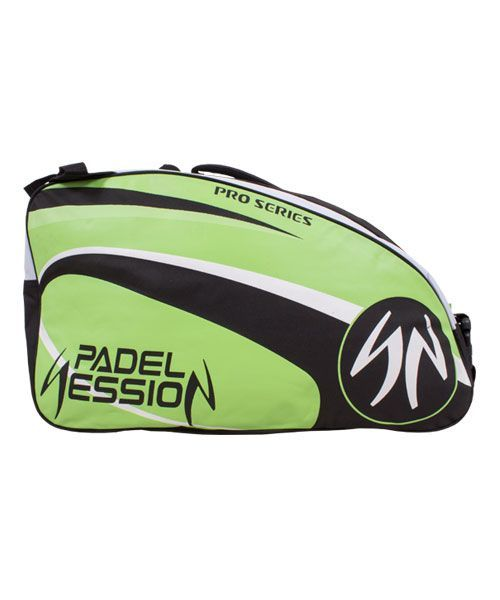 PALETERO PADEL SESSION PRO SERIES VERDE 2016