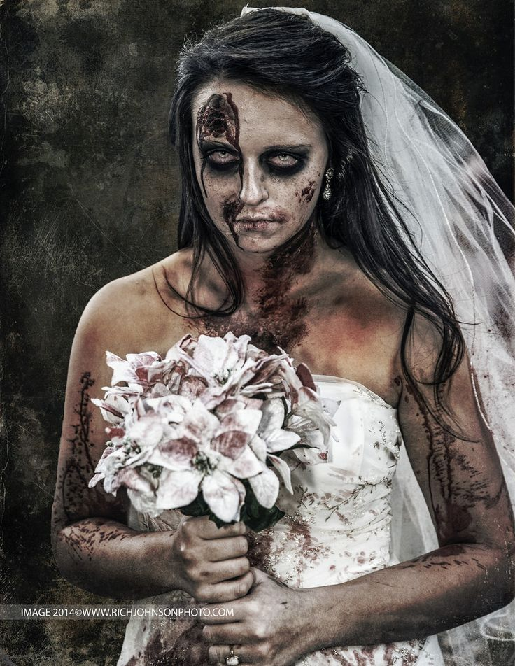 zombie bride - Google Search                                                                                                                                                                                 More