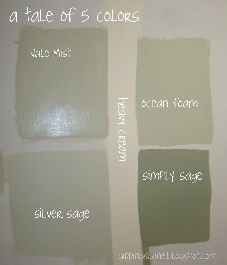 The 25 best Sage green paint ideas on Pinterest Sage