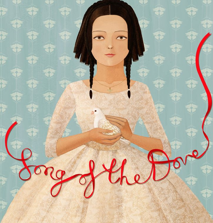 """""""Song of the Dove (Walker Books, April 2011)"""" by Sonia Kretschmar"""