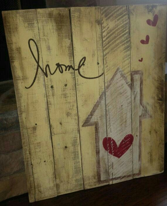 25 Best Ideas About Rustic Wood Signs On Pinterest: 25+ Best Ideas About Welcome Home Signs On Pinterest