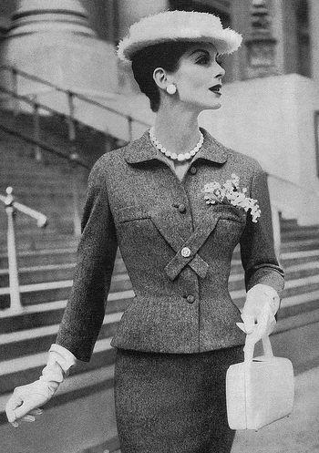 Anne St. Marie <3 1950's