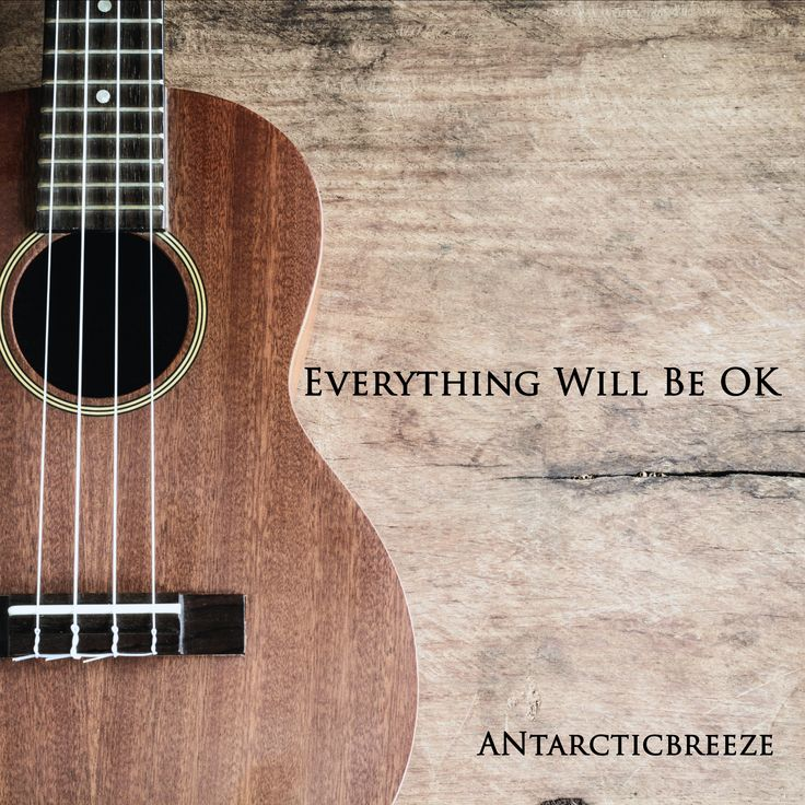 Everything Will Be Ok - Music for Licensing on TV/Radio Broadcast, Advertising, Film #royaltyfreemusic #audiojungle  https://audiojungle.net/item/everything-will-be-ok/7643606?ref=antarctic
