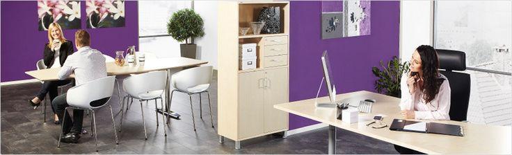 Møtebord og konferansebord med fleksible løsninger  fra Sarpsborg Metallindustri.