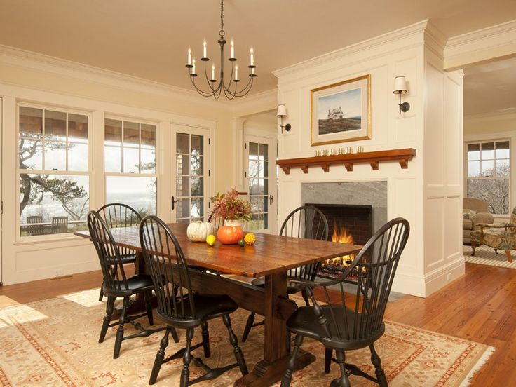 43 Fireplaces To Warm Up With This Winter Painting ServicesHome PaintingFormal Dining RoomsThe