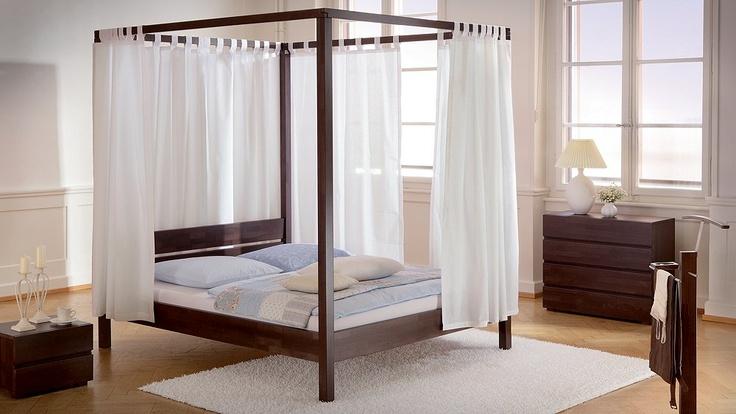 51 besten himmelbett bilder auf pinterest himmelbett. Black Bedroom Furniture Sets. Home Design Ideas