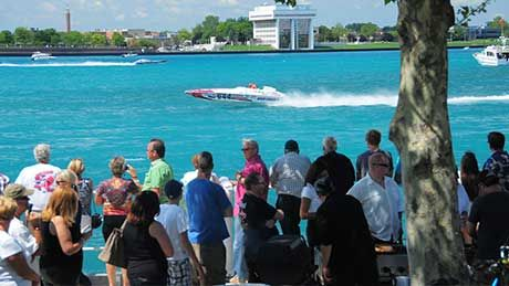 Tucked between the shores of Lake Huron and the St. Clair River, Sarnia-Lambton County celebrates summer with a splash and some stellar cultural performances