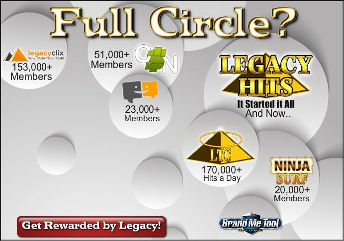 Rebuilt, great membership and gets great results