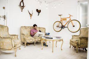 La-tienda-de-bicicletas-Slowroom-Madrid