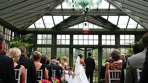 Metro Detroit Wedding Venues
