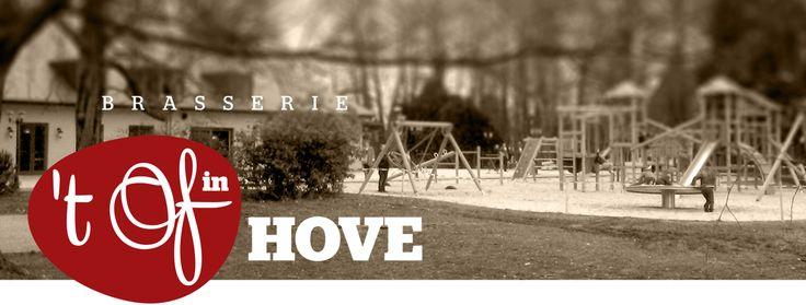 Contact & Openingsuren | Brasserie Restaurant 't Of in Hove