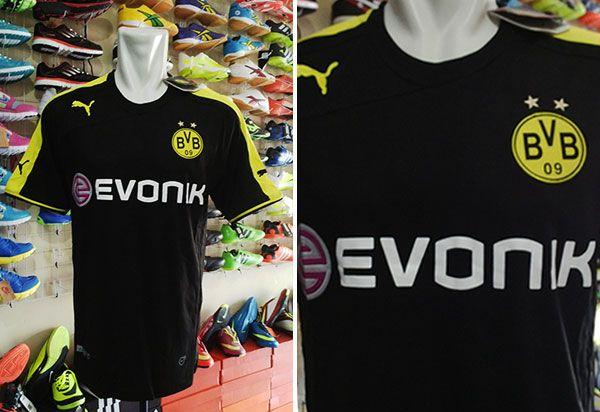 Jersey Borussia Dortmund Away Grade Ori Rp 90.000