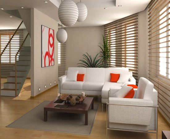 . Best Living Room Design 2015  of pop false ceiling for front