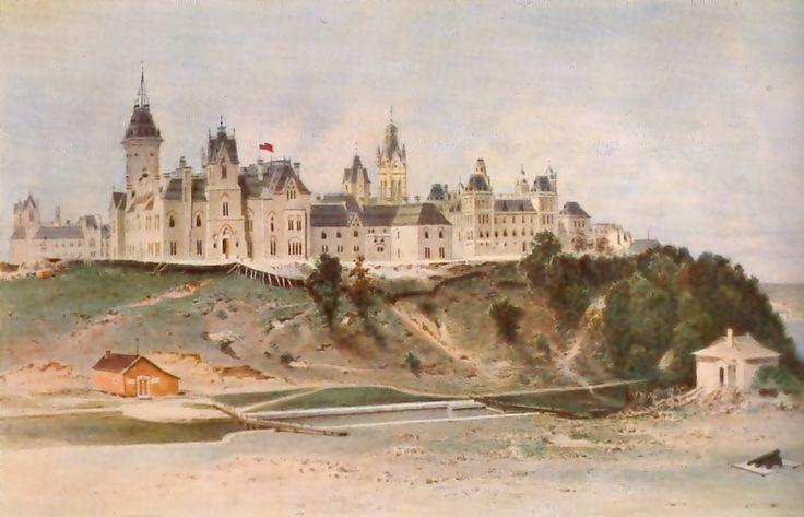 peinture québécoises - Google Search