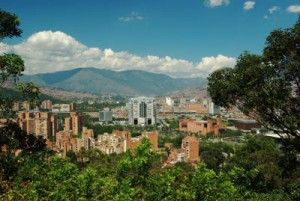 If I had to pick just one city for year-round living in Colombia, I'd have to recommend Medellín. Despite the old stereotypes, today's Medellín is modern and cosmopolitan…clean and safe. And it's also a great buy right now.