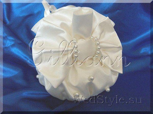 Свадебная сумочка Gilliann Вельветта Бина BAG269 #weddingbag #weddingclutch