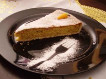 Das perfekte Rüeblitorte (Möhrentorte) Aargauer Art-Rezept mit einfacher Schritt-für-Schritt-Anleitung: Für eine Cakeform von ca. 24cm Durchmesser…