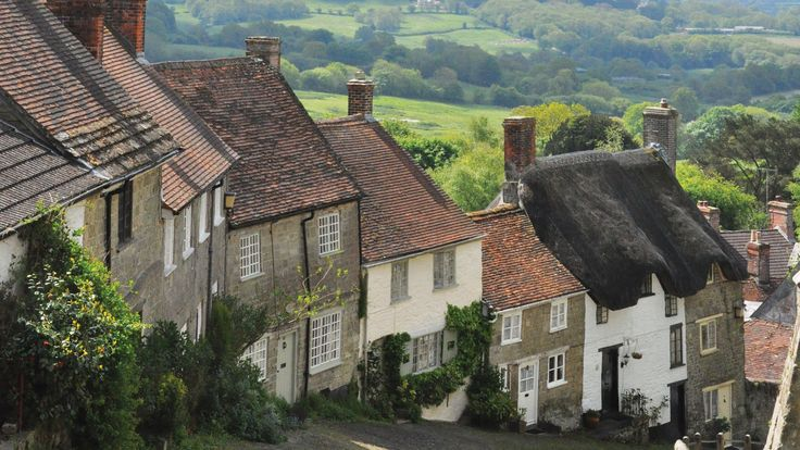 Updown Cottage   5* Self Catering Holiday Cottage Accommodation   Gold Hill, Shaftesbury, Dorset